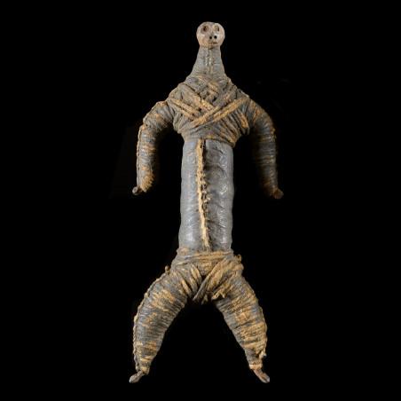 Poupée fétiche - Mumuye - Nigeria