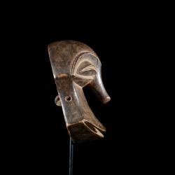Masque de famille Mwisi Gwa - Hemba - RDC Zaire