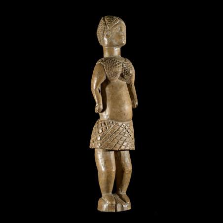 Statuette ancestrale - Loko - Sierra Leone