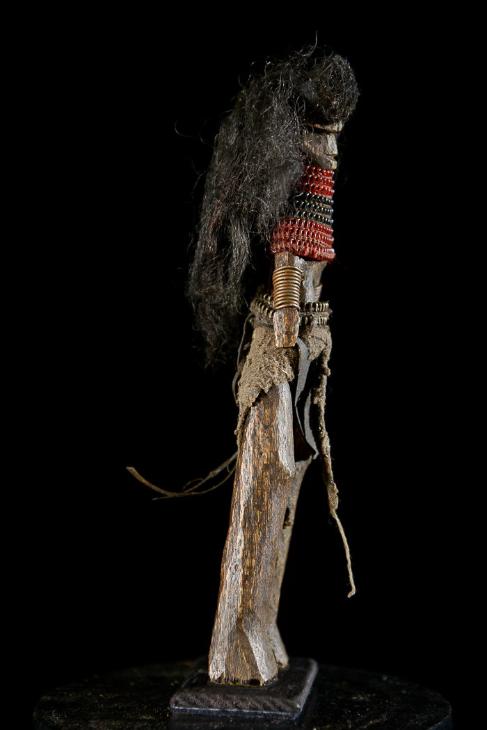 Poupée Turkana - Kenya