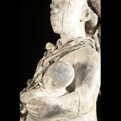 Maternité ou Fertilité - Ewé - Togo