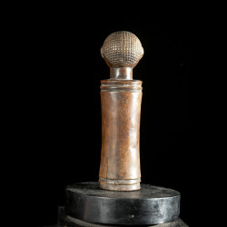 Statue cultuelle - Tabwa - RDC Zaire
