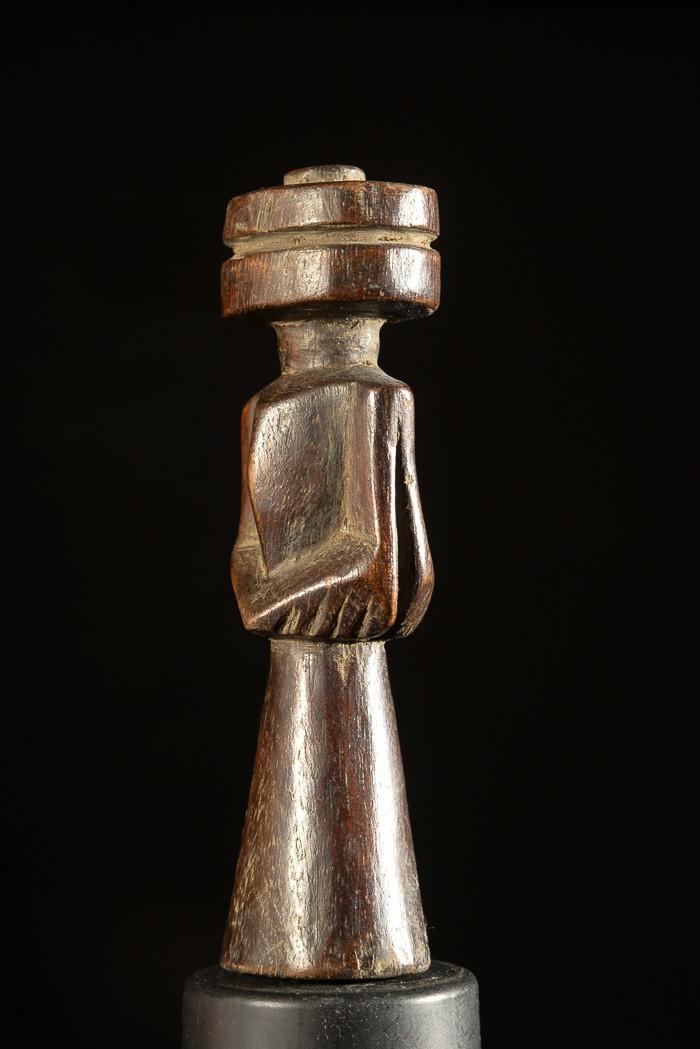 Statue Cultuelle - Teke - RDC Zaire / Congo