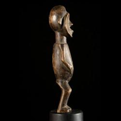 Statue ancetre Janiforme - Mbole - RDC Zaire - Statue africaines