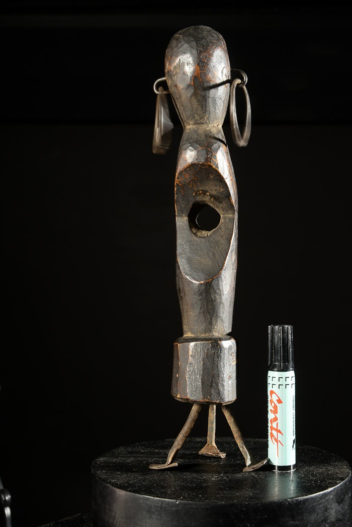 Statuette Yanda - Zande - RDC Zaire - Statues Africaines