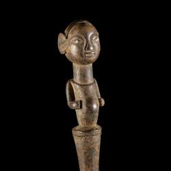 Statuette anthropomorhe - Nyamwezi / Sukuma - Tanzanie