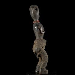 Statue antropomorphe - Sukuma - Tanzanie
