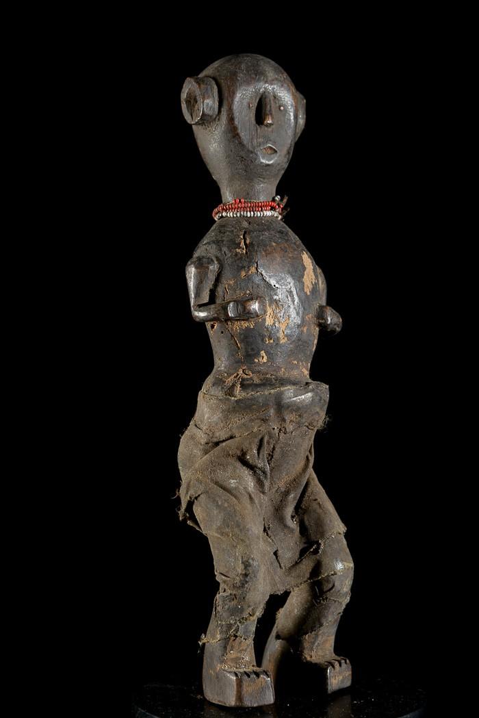 Statue antropomorphe - Nyamwezy - Tanzanie