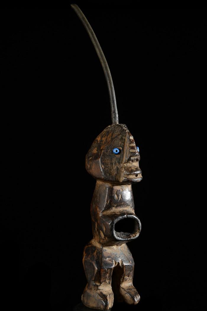 Pipe Boka - Ngbaka - Republique Centrafrique
