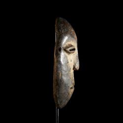 Masque Lukwakongo - Lega - RDC Zaire