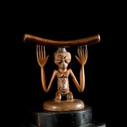 Appuie Nuque - Luba - RDC Zaire