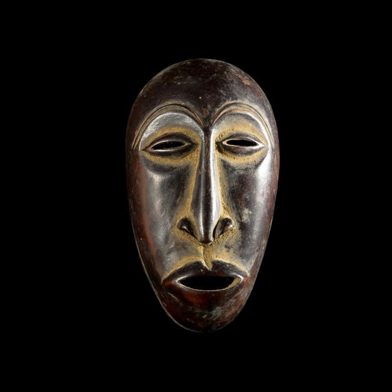 Masque passeport - Lega - RDC Zaire