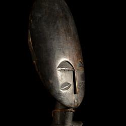 Poupee de fecondite - Ashanti - Ghana - Poupees africaines