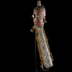 Masque Pende - RDC Zaire