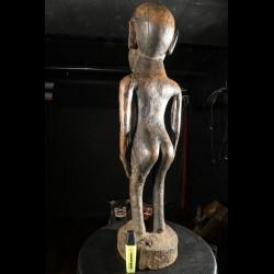 Statue de fertilite - Attie - Côte d'Ivoire