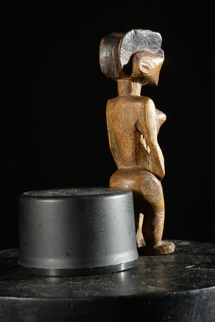 Poupee Kwere / Zaramo - Tanzanie