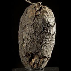 Fetiche zoomorphe Vodoun Tron - Bocio - Fon - Benin