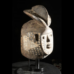 Masque Antilope Wan-Nyaka - Bwa / Winiama - Burkina Faso