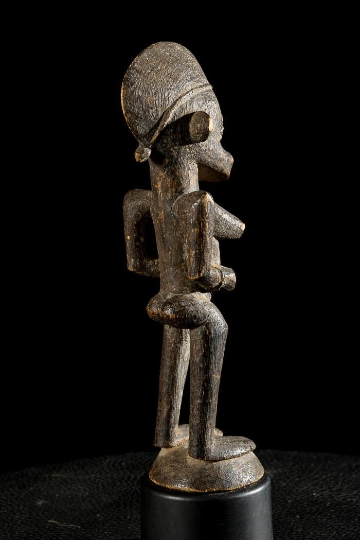 Statuettes divinatoires Tugubele - Senoufo - Côte d'Ivoire