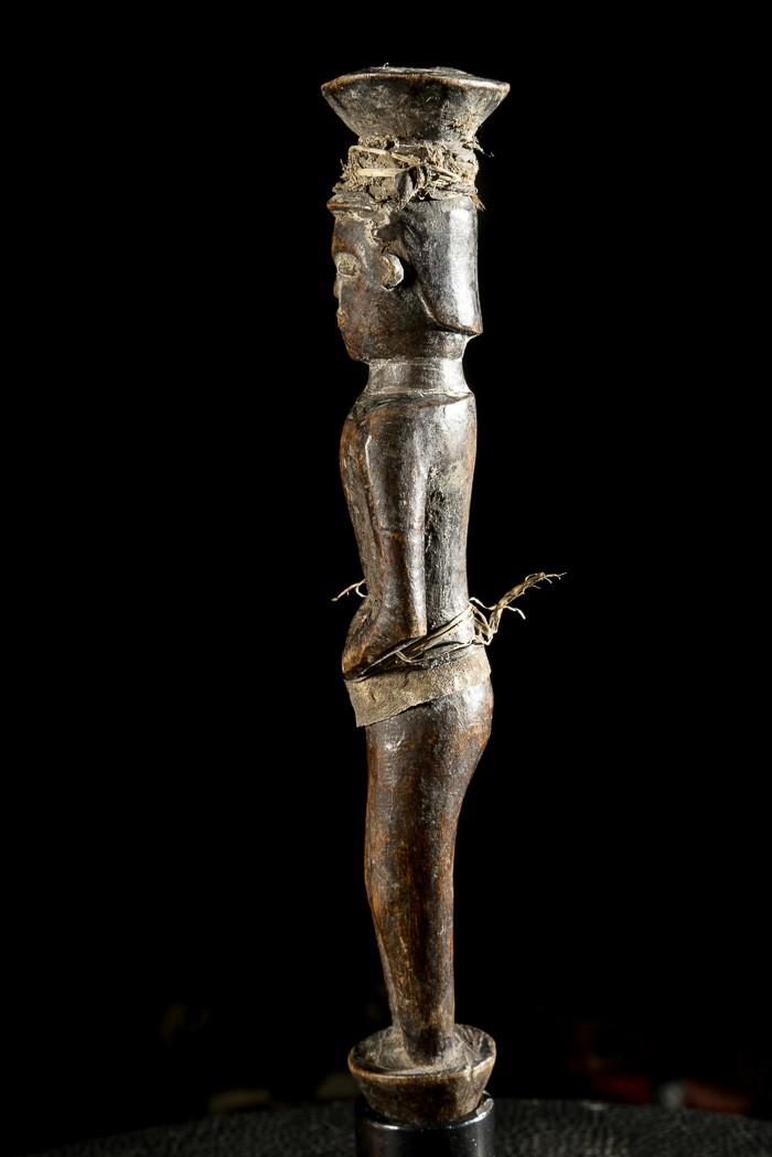 Fétiche - Tumbwe - République démocratique du Congo