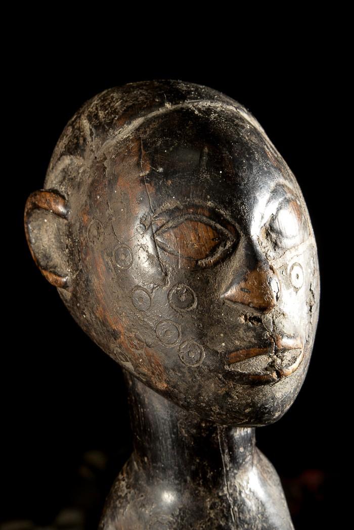 Statue Colon - Photo Africaine - Fipa - Tanzanie