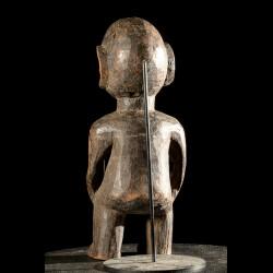Statue cultuelle - Luguru - Tanzanie - Afrique Est