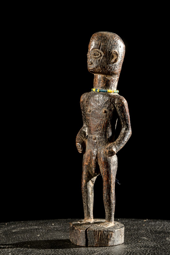 Statue Fipa ancien - Fipa - Tanzanie