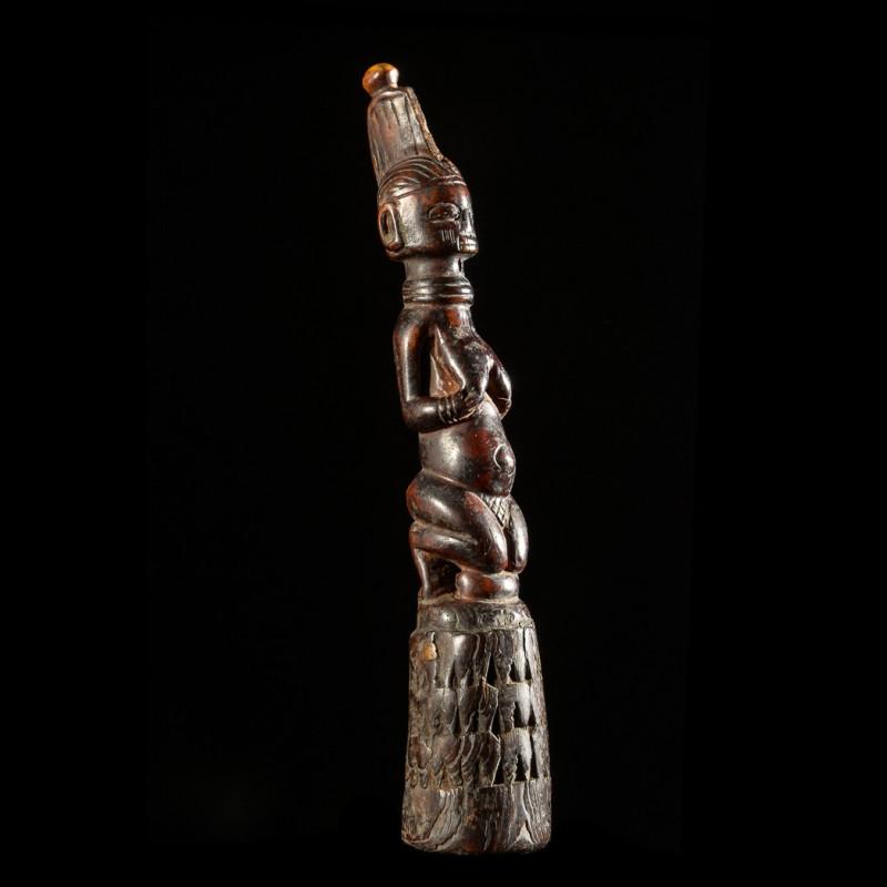 Iroke de divination Oracle Fa Ifa - Yoruba - Nigeria