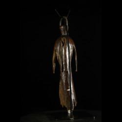 Tete Gardien de reliquaire Biery - Fang - Gabon