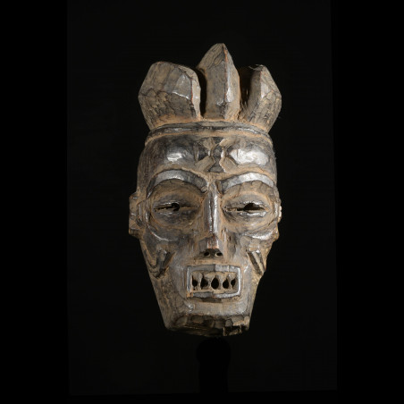 Masque de main - Chokwe -...