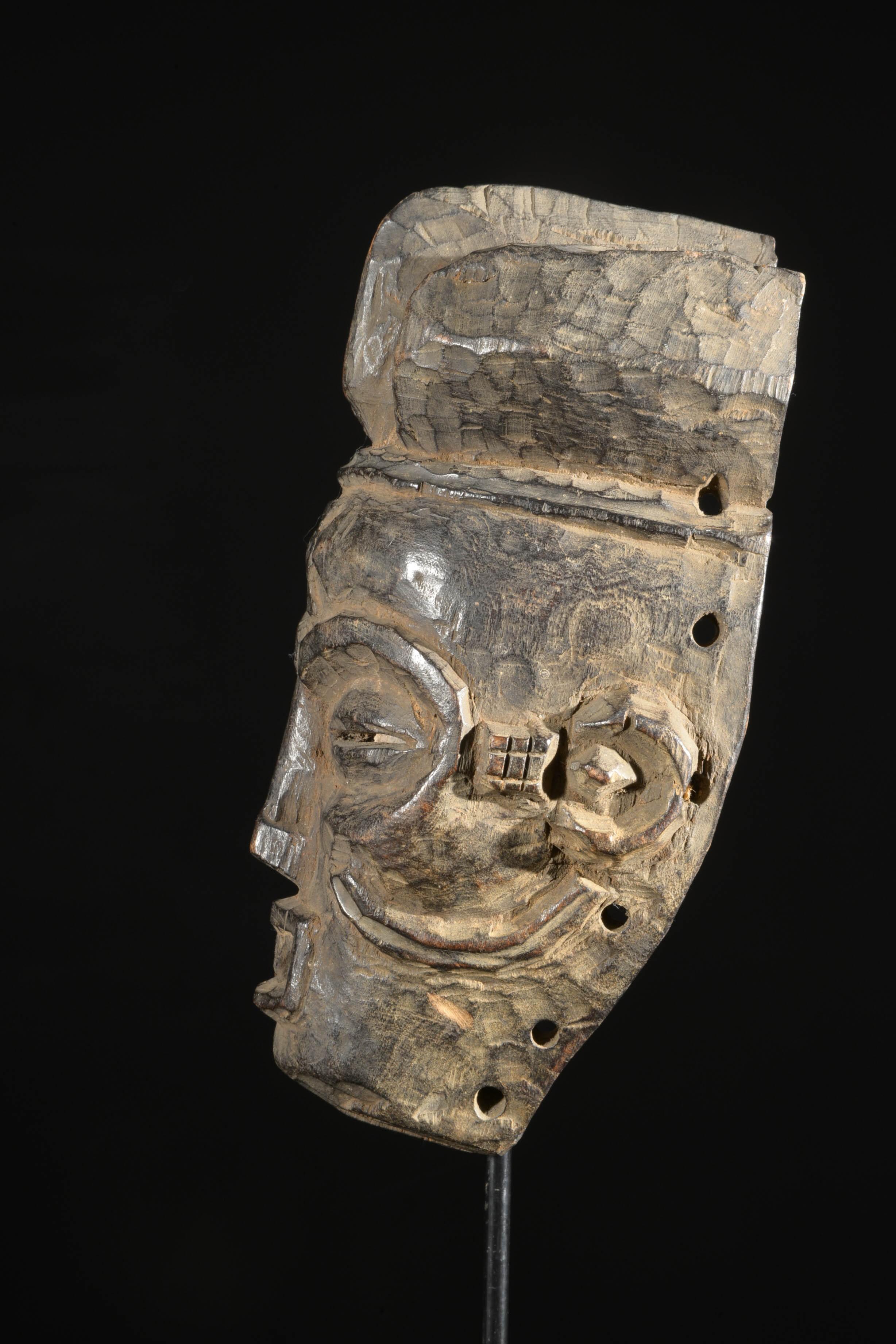 Masque de main - Chokwe - Angola