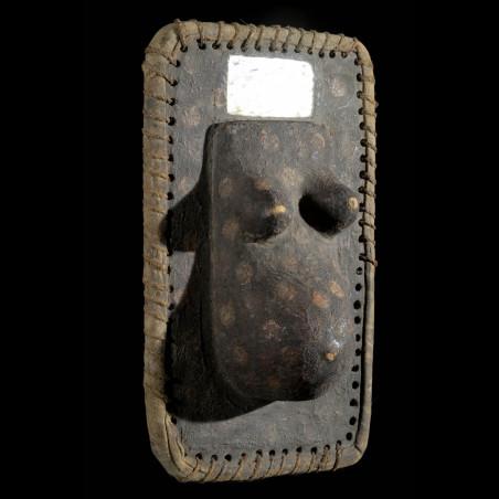 Poteau autel - Salampasu - RDC Zaïre