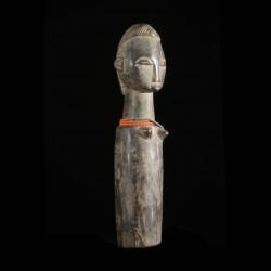 Poupee de fecondite - Baoulé - Côte d'Ivoire