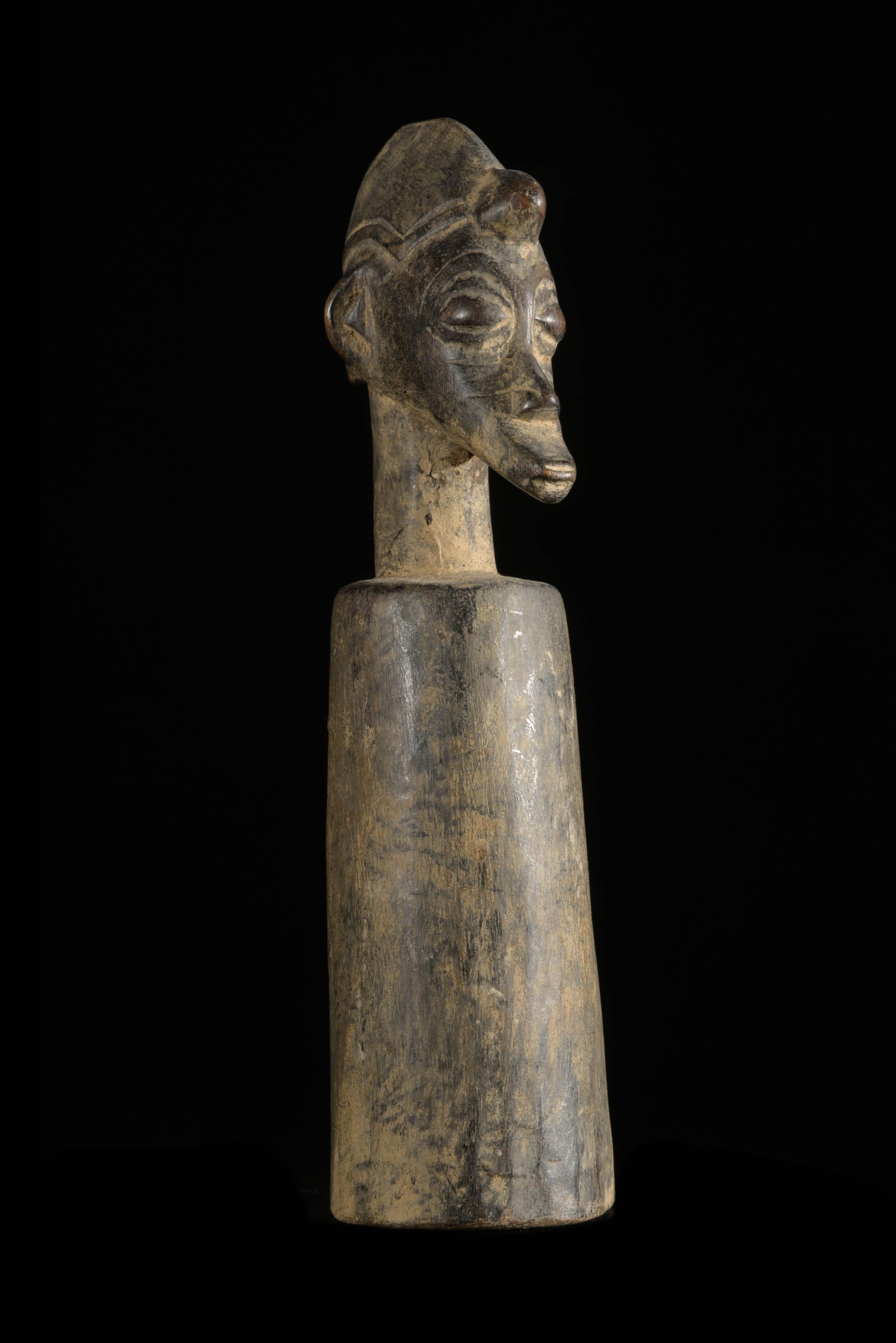 Poupée fétiche - Sénoufo - Côte d'ivoire
