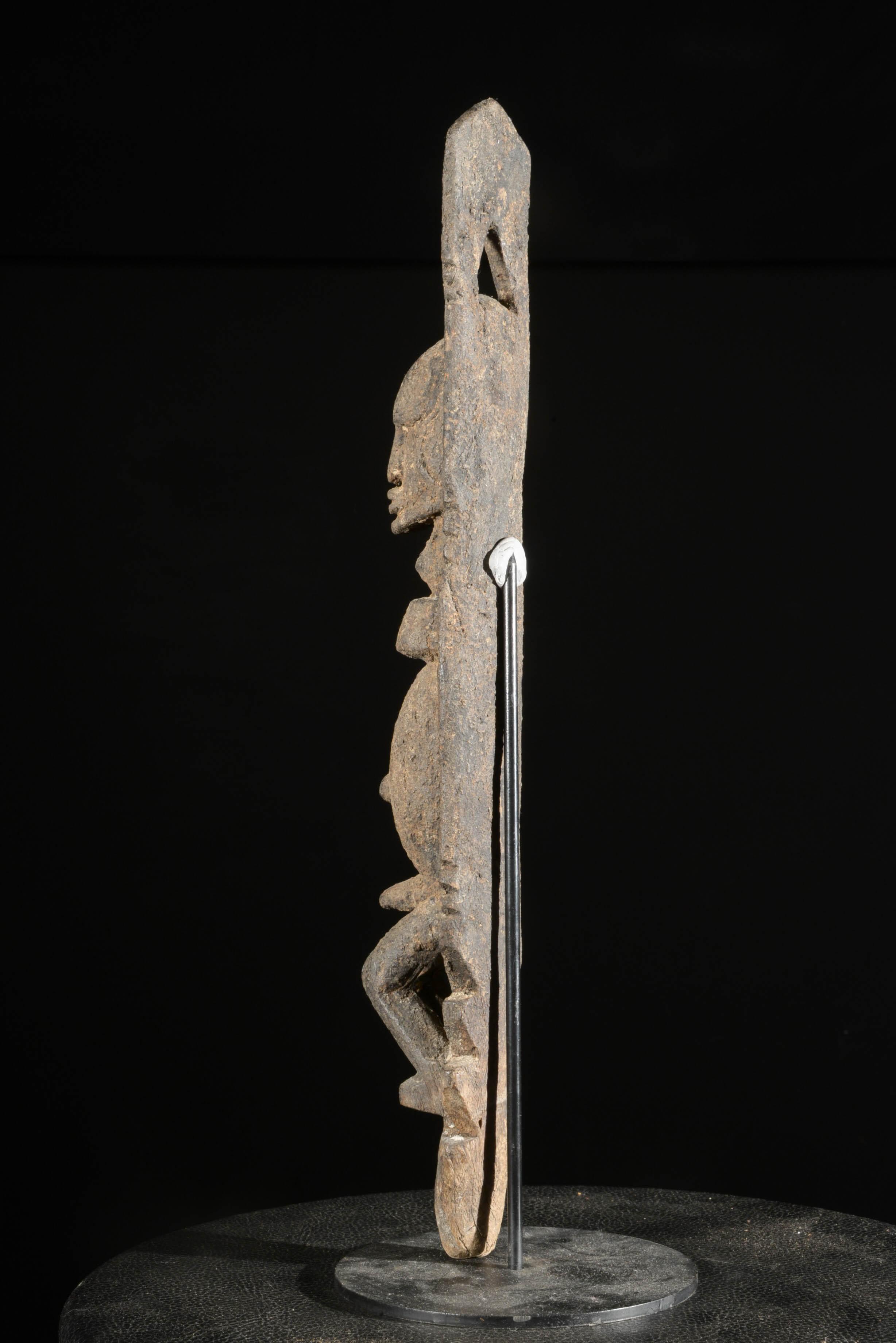 Fétiche Dogon du Seno - Mali
