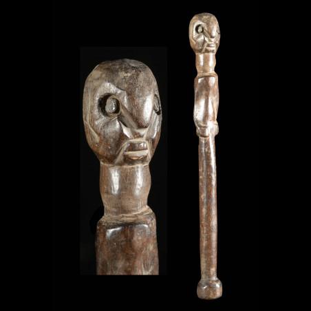 Sceptre Nyamwezi / Sukuma - Tanzanie