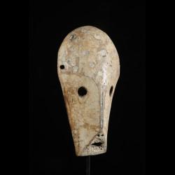 Masque de ceremonie - Lengola - RDC Zaire