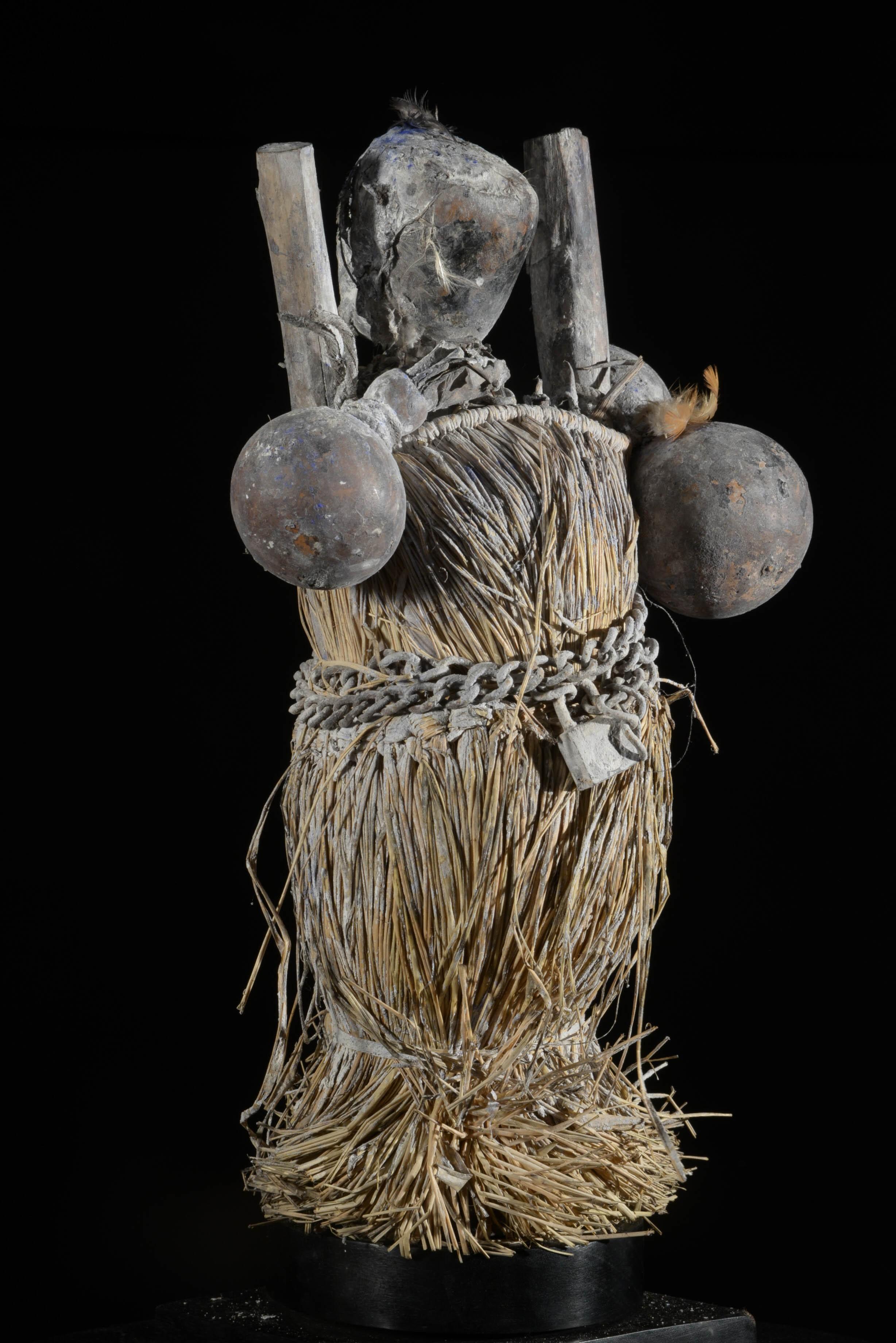 Fetiche Boccio - Fon - Benin