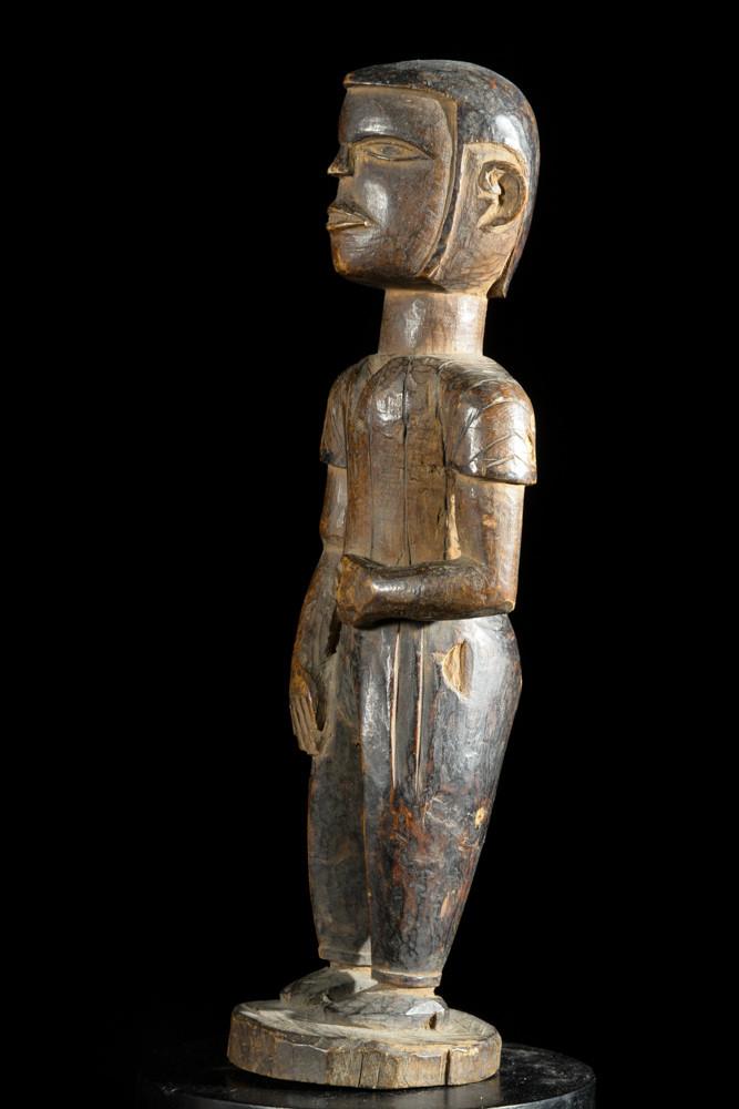 Colon ancien - Tabwa