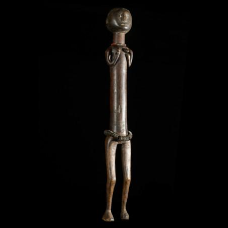 Statue antropomorphe...