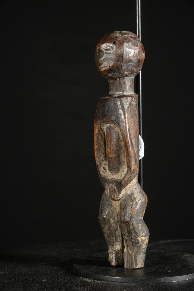 Statuette d'ancêtre - HoloHolo - RDC Zaire / Tanzanie