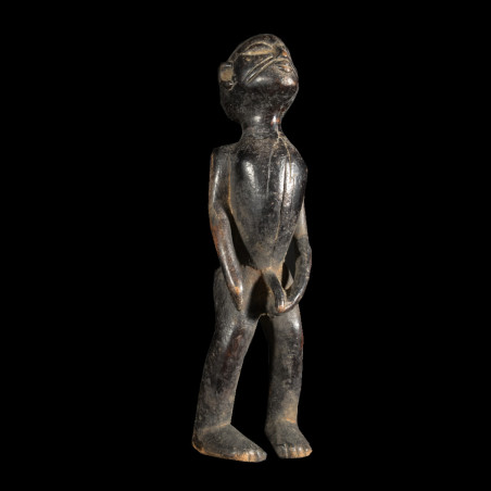 Statue d'ncêtre Ihambe -...