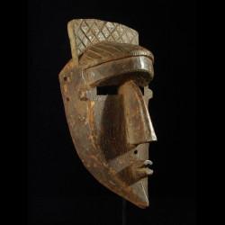 Masque de chasse - Lwalwa -...