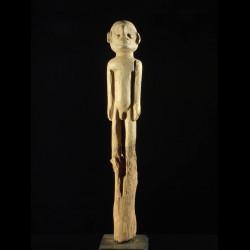 Statue poteau Ihambe - Tiv...