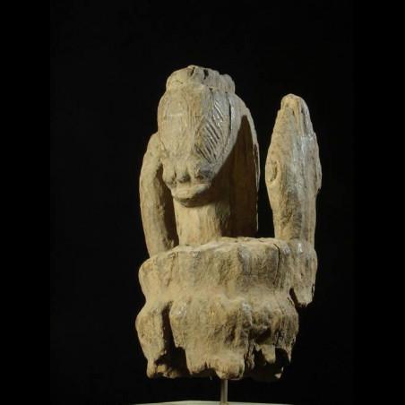 Statue Ikenga - Igbo - Ibo...