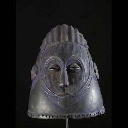 Masque casque Egu - Igala -...
