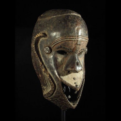 Masque ancien - Ngbaka -...