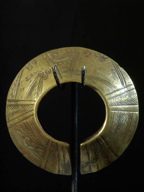 Bracelet ancien - Niger - Bijoux Africains