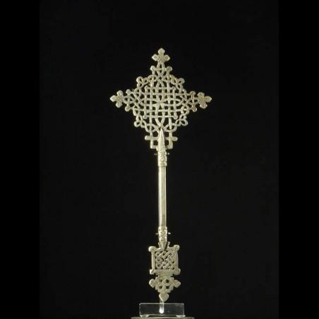 Croix personnelle Copte -...