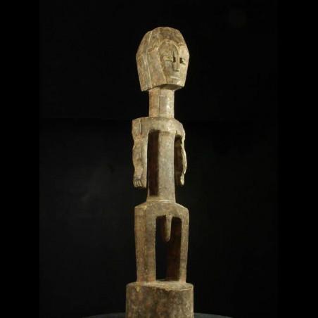 Statue ancetre Janiforme -...
